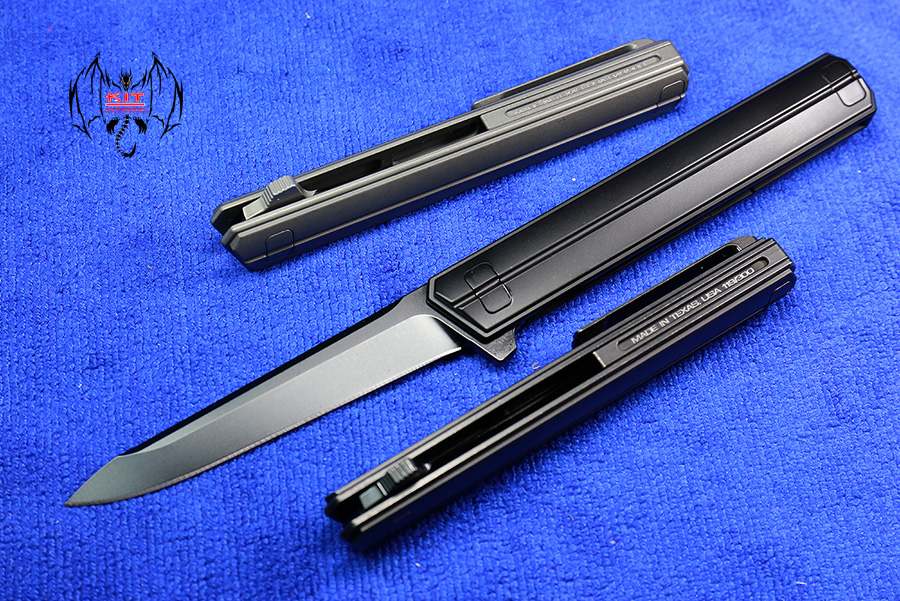 Quartermaster Qwaiken XL Flipper Limo Tint Ti QSE-13LT