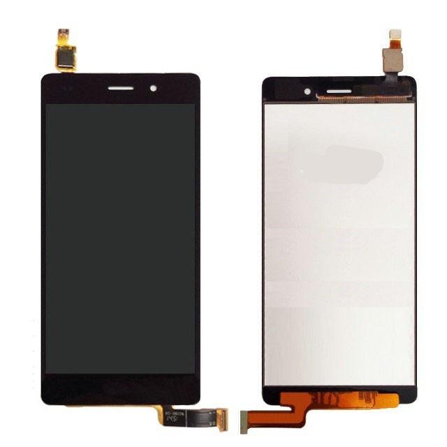 เปลี่ยนจอ Huawei Ascend P8 lite (ALE-L02) หน้าจอแตก ทัสกรีนกดไม่ได้