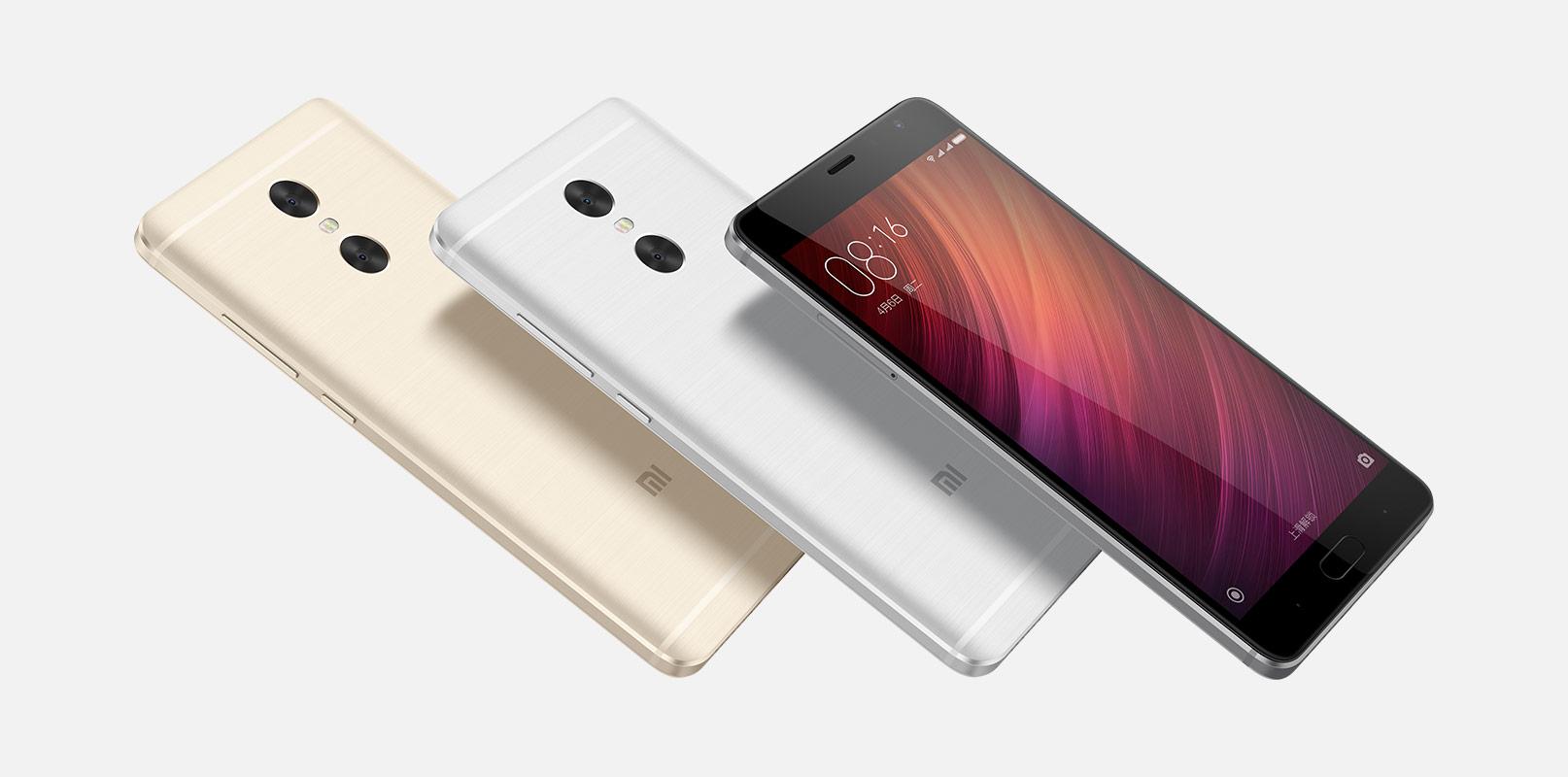 Xiaomi Redmi Pro Smartphone 32GB