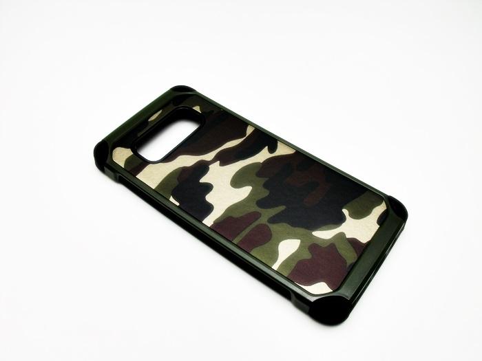 ซัมซุง Note8 เคส nx ทหาร