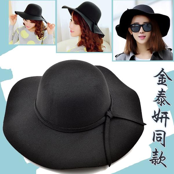 หมวก แทยอน SNSD