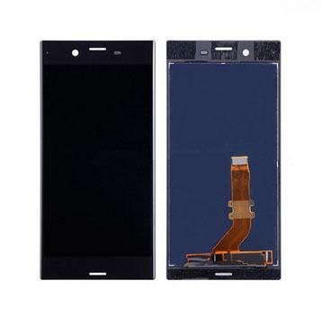 เปลี่ยนจอ Sony Xperia XZ หน้าจอแตก ทัสกรีนกดไม่ได้