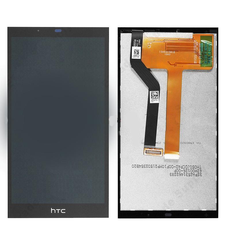 เปลี่ยนหน้าจอ HTC Desire 626 หน้าจอแตก ทัสกรีนกดไม่ได้