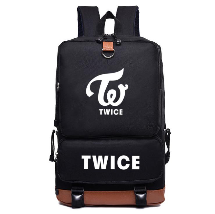 กระเป๋าเป้สะพายไนลอน TWICE