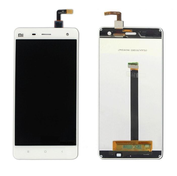 เปลี่ยนหน้าจอ Xiaomi Mi 4 หน้าจอแตก ทัสกรีนกดไม่ได้