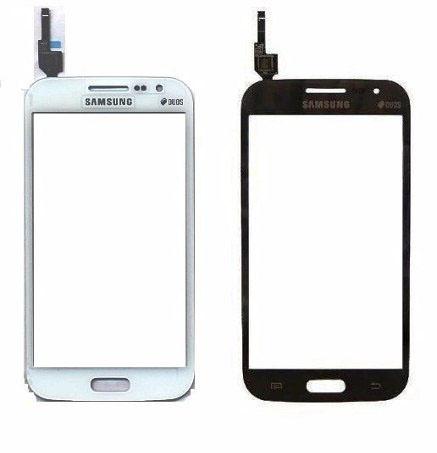 เปลี่ยนทัสกรีน Samsung Galaxy win I8550 I8552 กระจกหน้าจอแตก ทัสกรีนกดไม่ได้