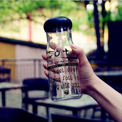 แก้วน้ำ ขวดน้ำ #GOT7