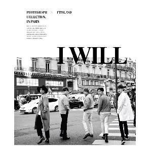 FTISLAND - Vol.5 [I WILL] (. Speicial Ver)