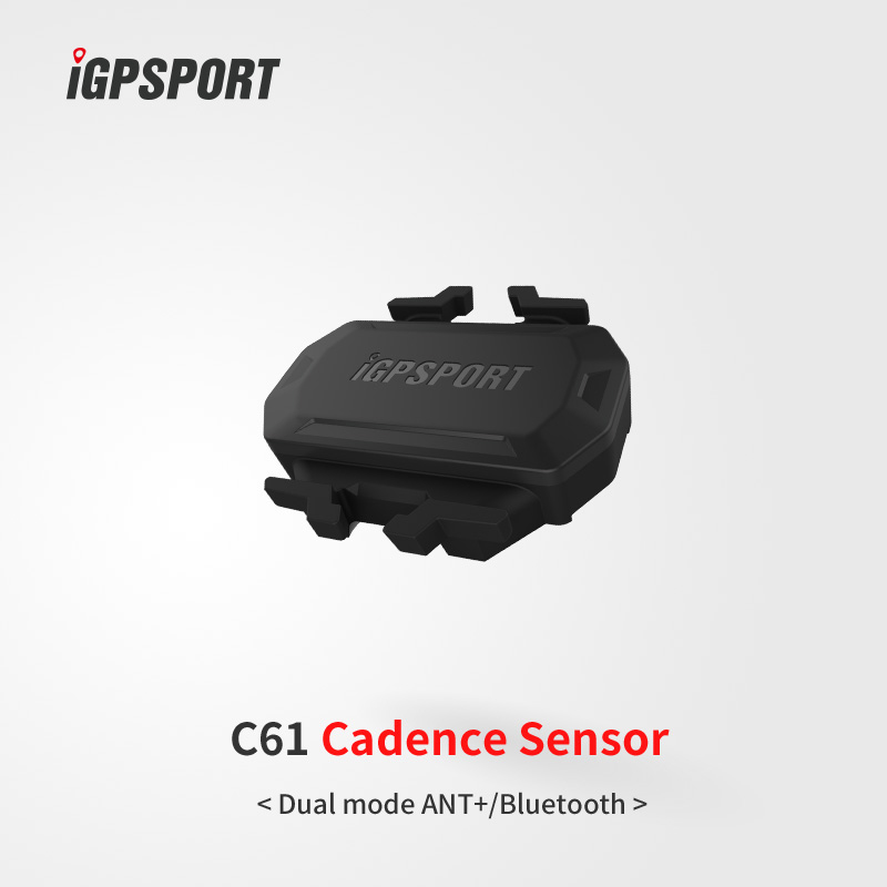 วัดรอบขา IGSPORT CADENCE SENSER C61