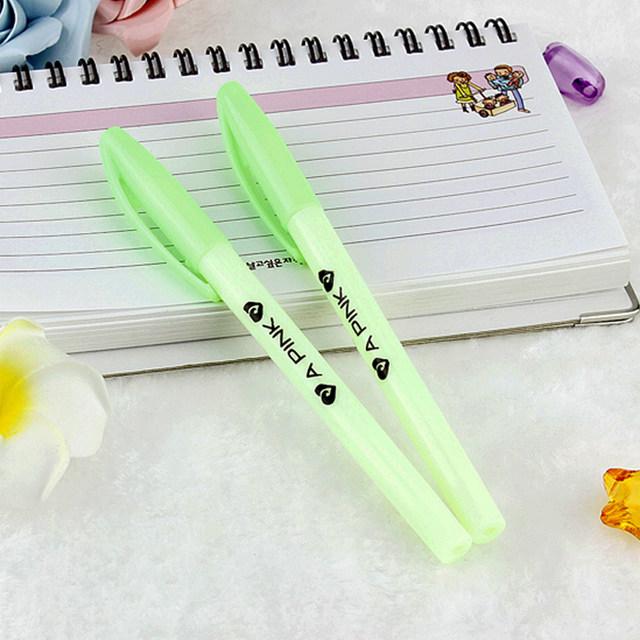 ปากกา A PINK