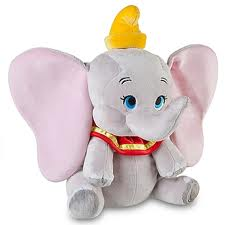 Dumbo & Timothy ช้างดัมโบ้