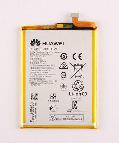 เปลี่ยนแบตเตอรี่ Huawei Mate 8 แบตเสื่อม แบตเสีย รับประกัน 6 เดือน