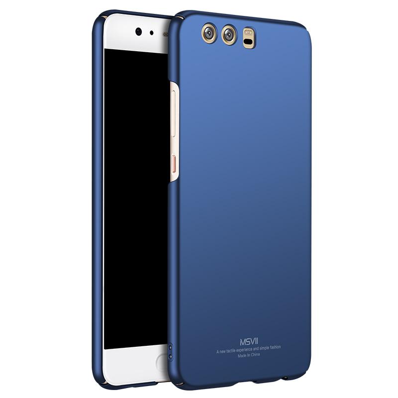 Case Huawei P10 Plus เคสแข็ง ยี่ห้อ MSVll