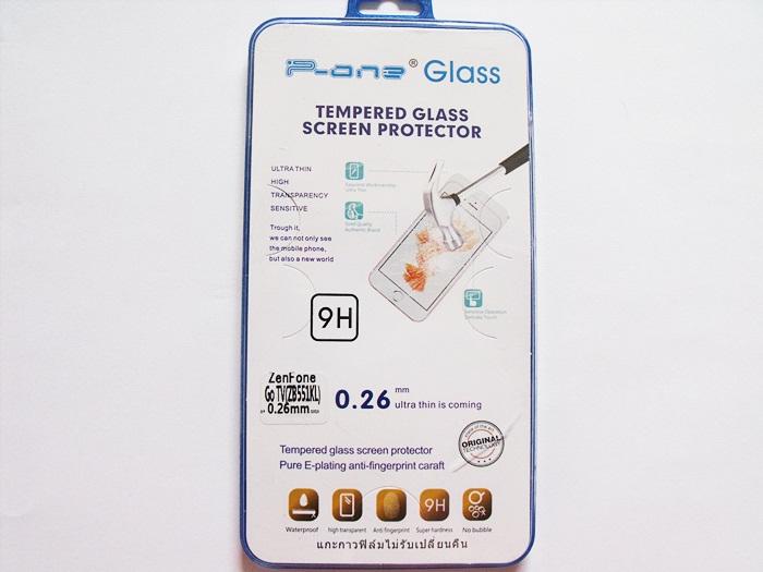 ฟิล์มกระจก ASUS ZenFone Go TV (ZB551KL)