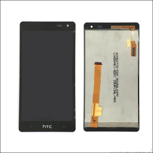 เปลี่ยนหน้าจอ HTC Desire 600 หน้าจอแตก ทัสกรีนกดไม่ได้