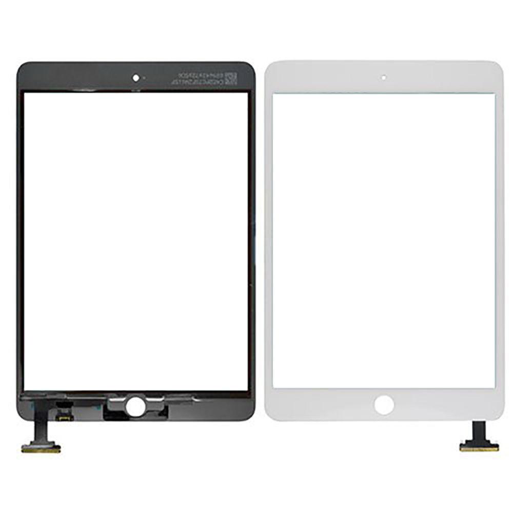 เปลี่ยนทัชสกรีน iPad Mini 3 Retina กระจกหน้าจอแตก ทัสกรีนกดไม่ได้