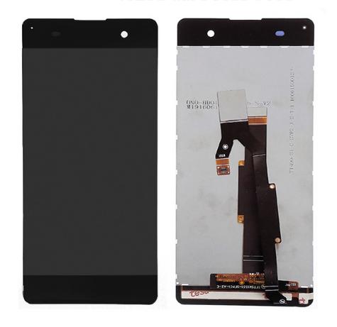 เปลี่ยนจอ Sony Xperia XA หน้าจอแตก ทัสกรีนกดไม่ได้