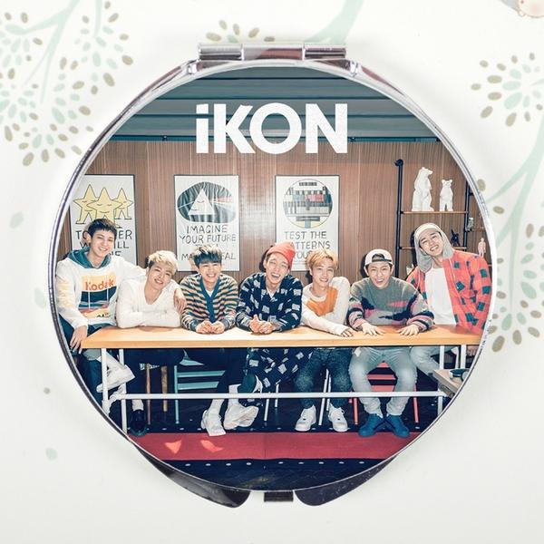 กระจก iKON YG