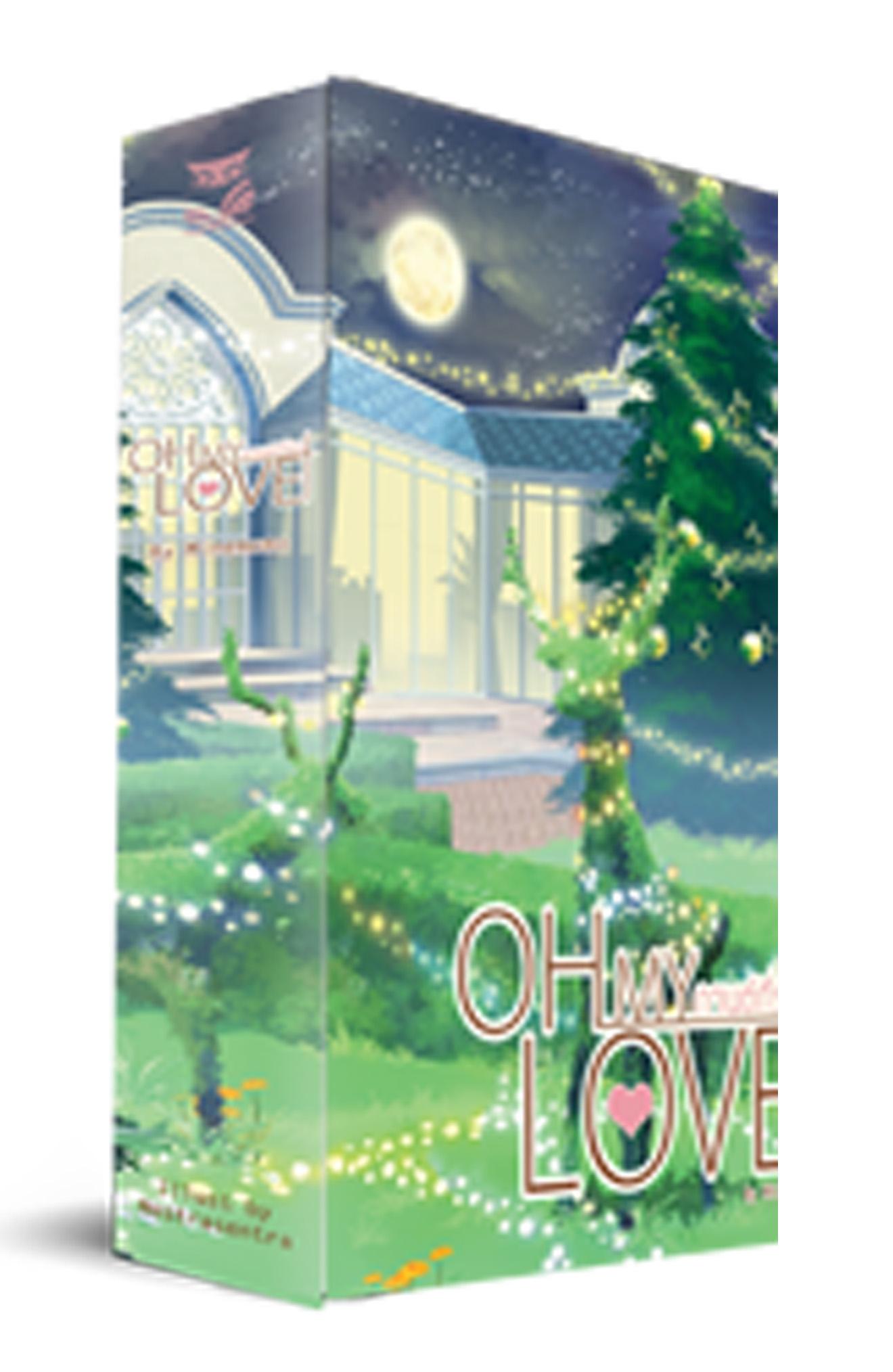 [Boxset] Oh my love กานต์ที่รัก เขียน minemomo