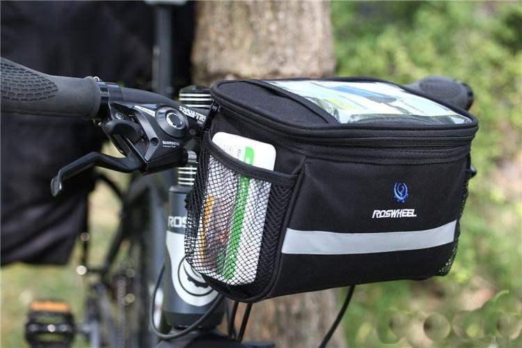 กระเป๋าเอนกประสงค์พาดแฮนด์ Roswheel 11002