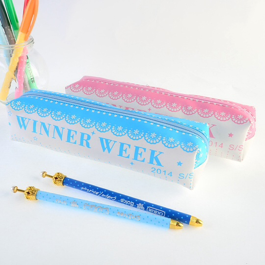 กระเป๋าดินสอ winnerweek