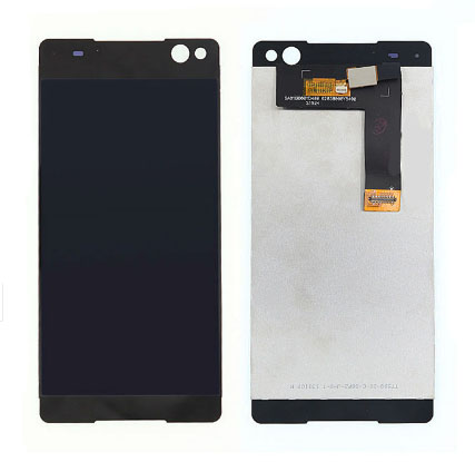 เปลี่ยนจอ Sony Xperia C5 Ultra หน้าจอแตก ทัสกรีนกดไม่ได้
