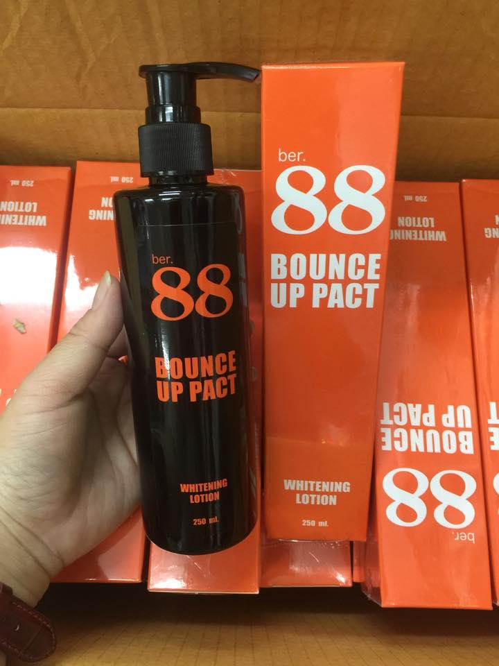ber.88 whitening body lotion