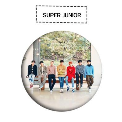 เข็มกลัด SJ - SUPER SHOW 7