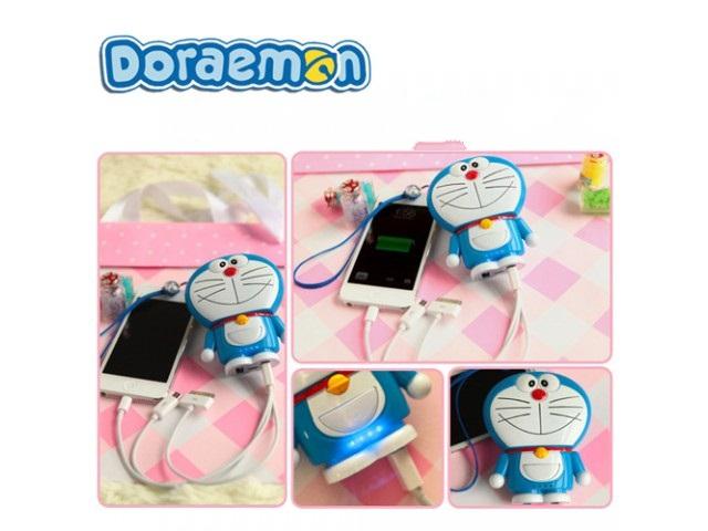 Doraemon Power Bank 8000 mAh
