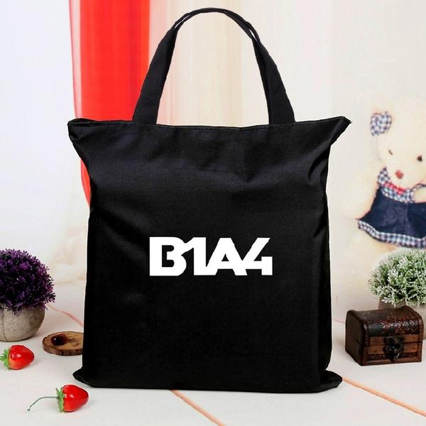 กระเป๋าผ้า B1A4