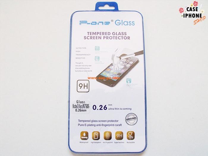 ฟิล์มกระจก Samsung Note 3 NEO