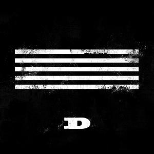 BIGBANG MADE SERIES [D] (BLACK_D)