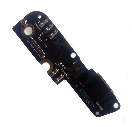 เปลี่ยนชุด USB Nubia N1 (NX541J) แก้อาการชาร์จไม่เข้า ไมค์เสีย