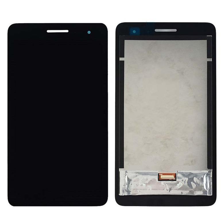 เปลี่ยนจอ Huawei MediaPad T2 (BGO-DL09) หน้าจอแตก ทัสกรีนกดไม่ได้