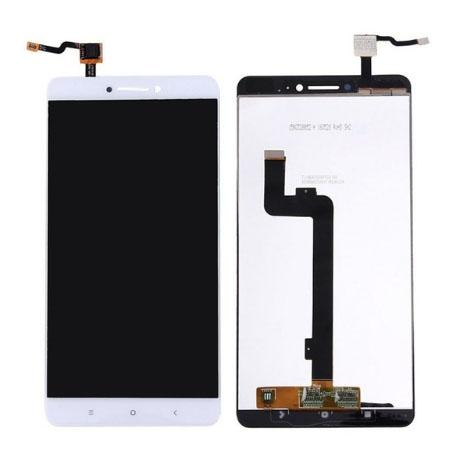 เปลี่ยนหน้าจอ Xiaomi Mi Max 2 หน้าจอแตก ทัสกรีนกดไม่ได้