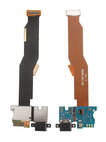เปลี่ยนแพ USB Xiaomi Mi 5 อาการชาร์จไม่เข้า ไมค์เสีย