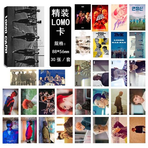 รูป LOMO Bigbang