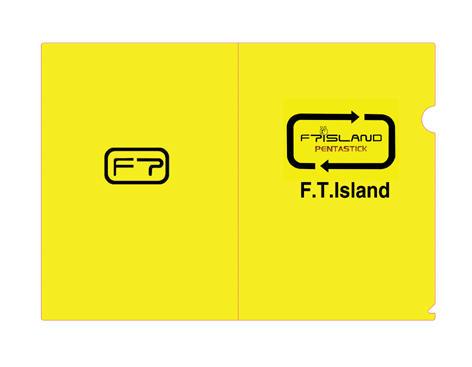 แฟ้ม FT Island