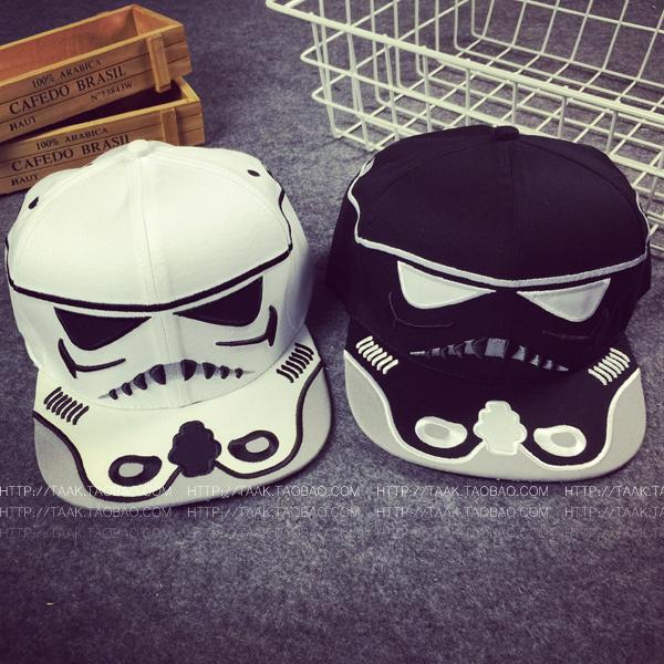 หมวก Star War