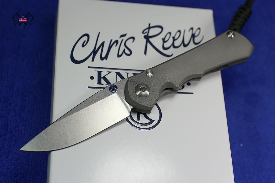 Chris Reeve Knives Inkosi