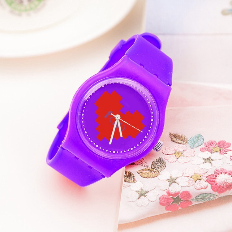 นาฬิกา FX