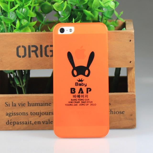 เคสiPhone5 B.A.P