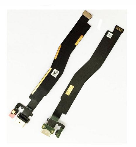 เปลี่ยนแพ USB OnePlus 3 แก้อาการชาร์จไม่เข้า ไมค์เสีย