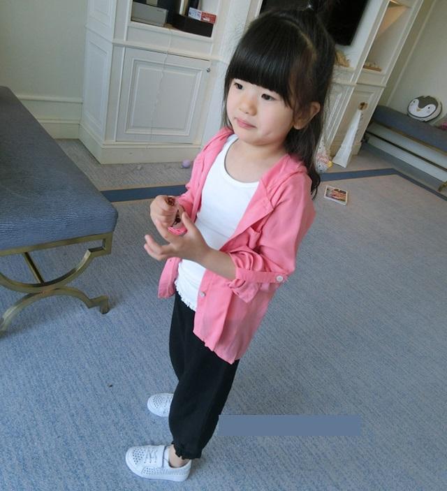 กางเกงเด็กสีดำ แพ็ค 5 ชิ้น [size 2y-3y-4y-5y-6y]