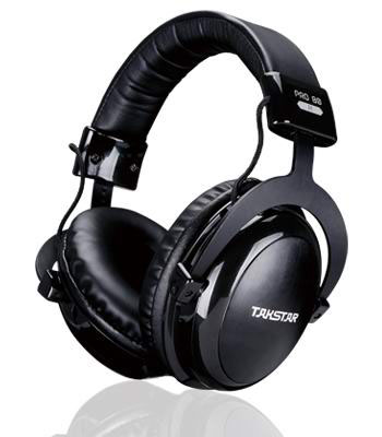 หูฟัง Takstar PRO80 Professional Studio Monitor Headphone พร้อมกระเป๋าแบบหรูหรา