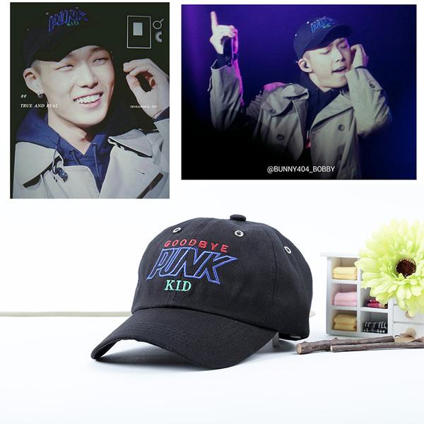 หมวก Ikon บ๊อบบี้