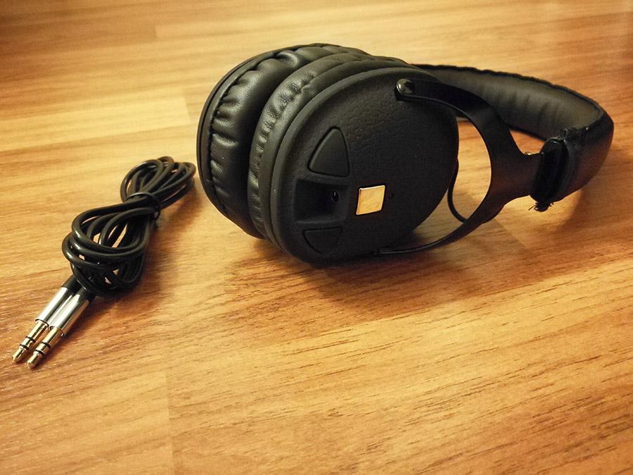 Kz Lp5 หูฟังครอบหู รองรับ Bluetooth และแบบต่อสาย พับเก็บได้ พร้อมรุ่นพิเศษ Boomgaming Edition