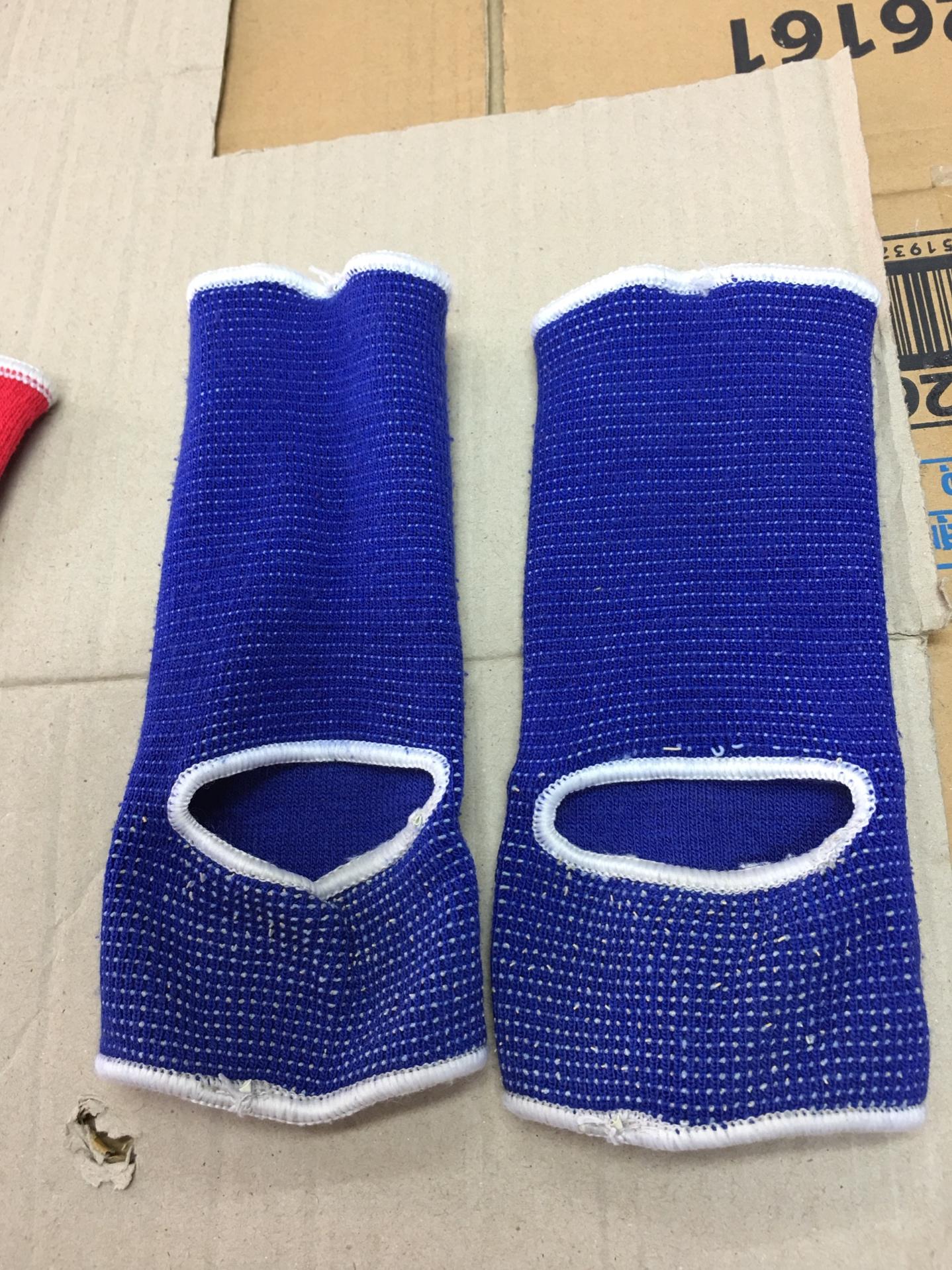 แองเกิลถุงเท้าป้องกันข้อเท้าสำหรับเด็กฝึกกีฬา มือสอง