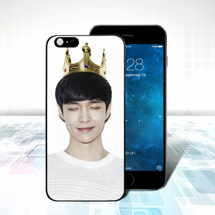 Case iPhone 6/6S Lay