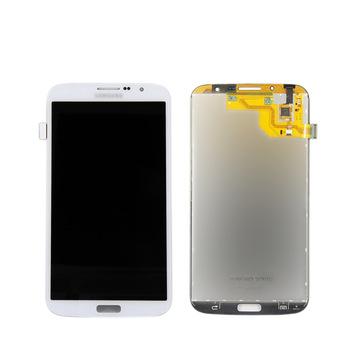 เปลี่ยนจอ Samsung Mega 6.3 i9200 หน้าจอแตก ไม่เห็นภาพ